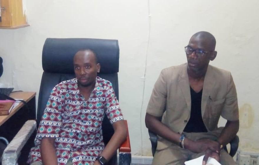 Problèmes de cartes Nina au Mali : Cheick Amadou Ouattara, l'adjoint au DG du centre de traitement des données de l'état civil s'explique !