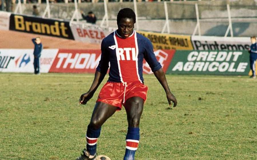 France-Sénégal : l'ex joueur du PSG Jean-Pierre Adams est décédé