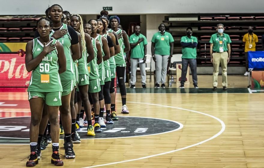 Afrobasket féminin : le Mali bat la Côte d'Ivoire et file en quart de finale