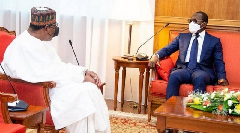 Bénin : Patrice Talon rencontre son prédécesseur devenu son principal opposant