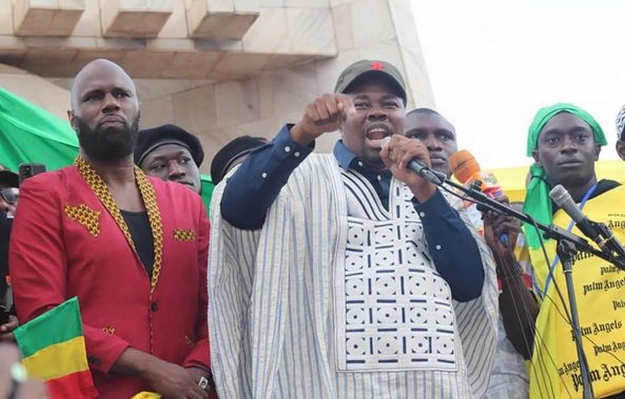 61ème anniversaire de l'indépendance du Mali : Des Maliens vomissent la France et réclament la Russie