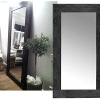 DIY: Gigantisk spegel