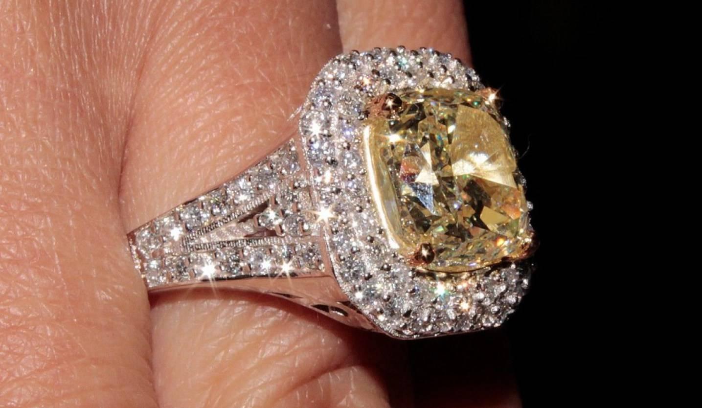14 Inspirations Of Victoria Beckham Wedding Rings
