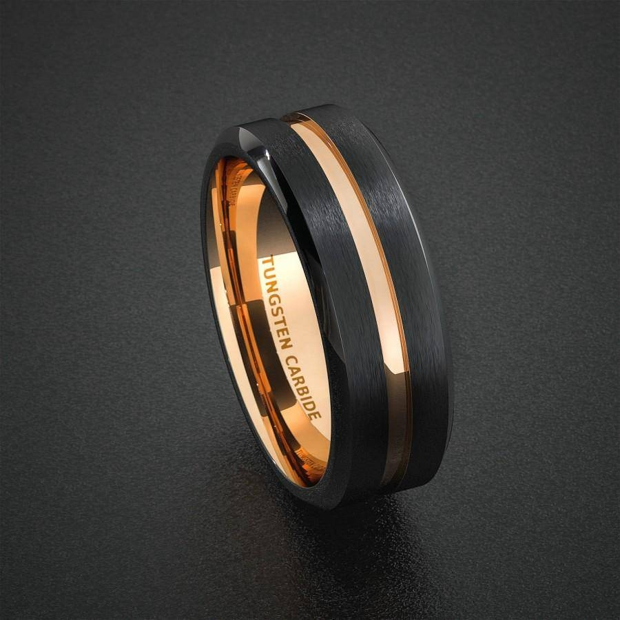 15 Ideas Of Tungsten Carbide Wedding Bands Pros And Cons