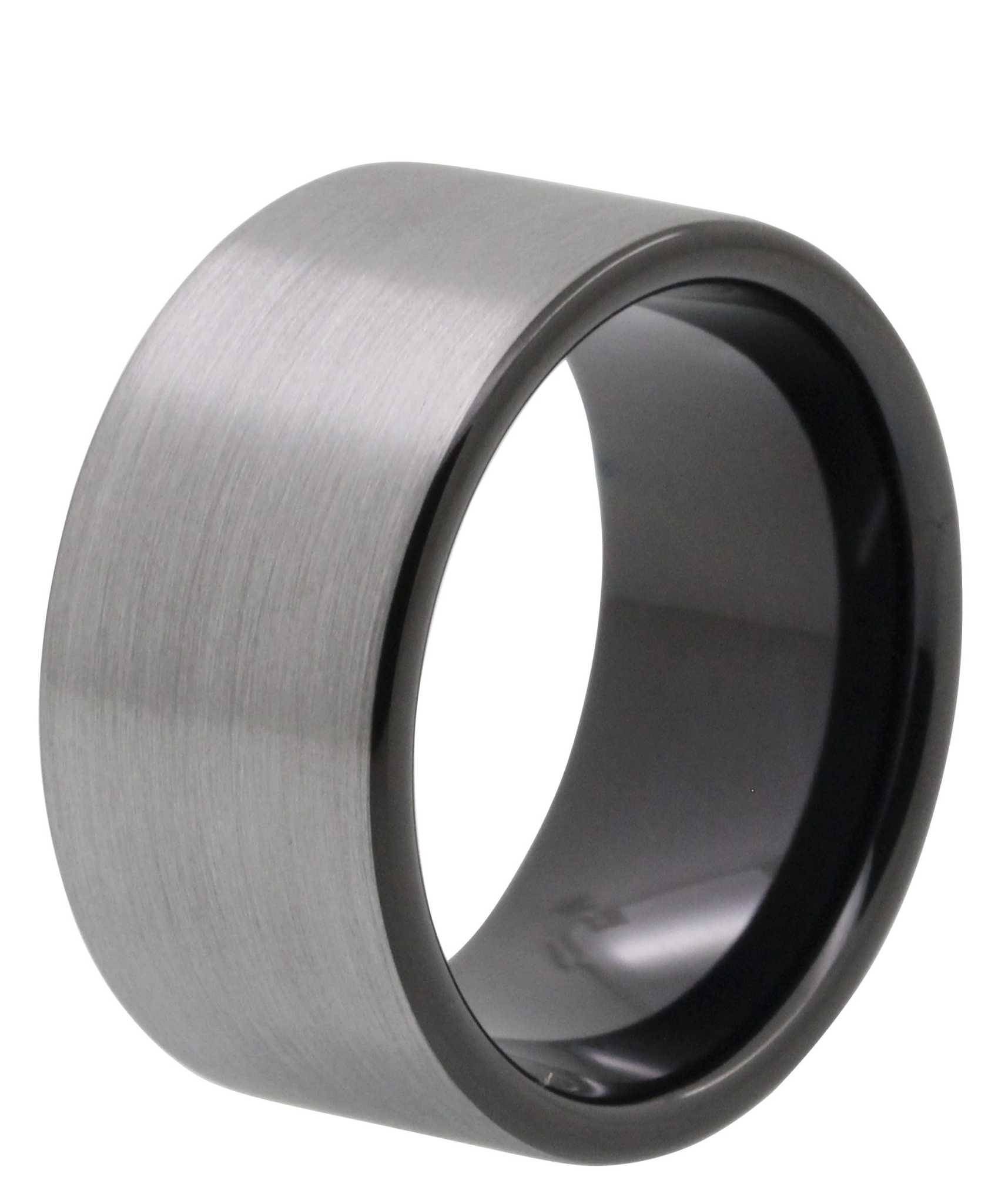 15 Best Collection Of Mens Wedding Bands Size 14