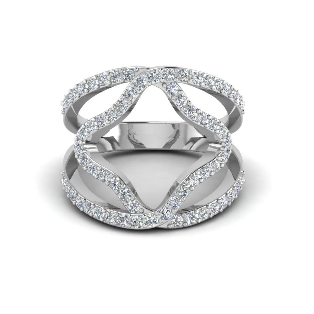 15 Collection Of Platinum Wedding Rings For Women