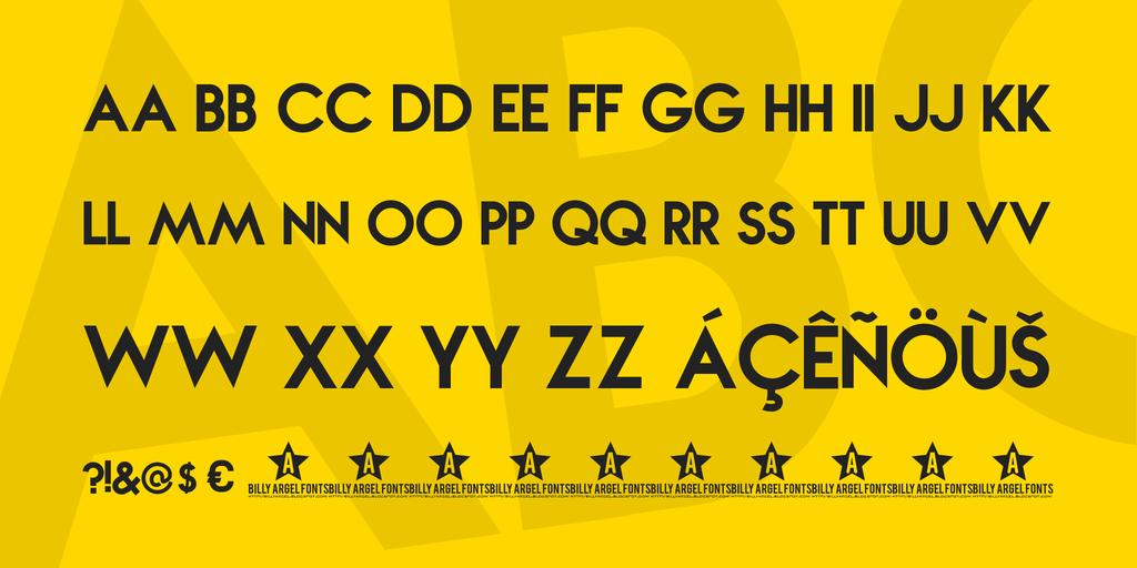 Download Nova Font Download - fasral