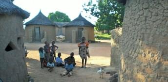Village de brouse