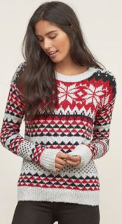A & F Sweater