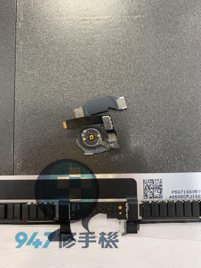 IPAD PRO 9.7平板維修-面板維修-電池更換03