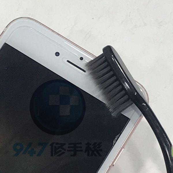 iphone聽筒-話筒清潔-手機清潔殺菌