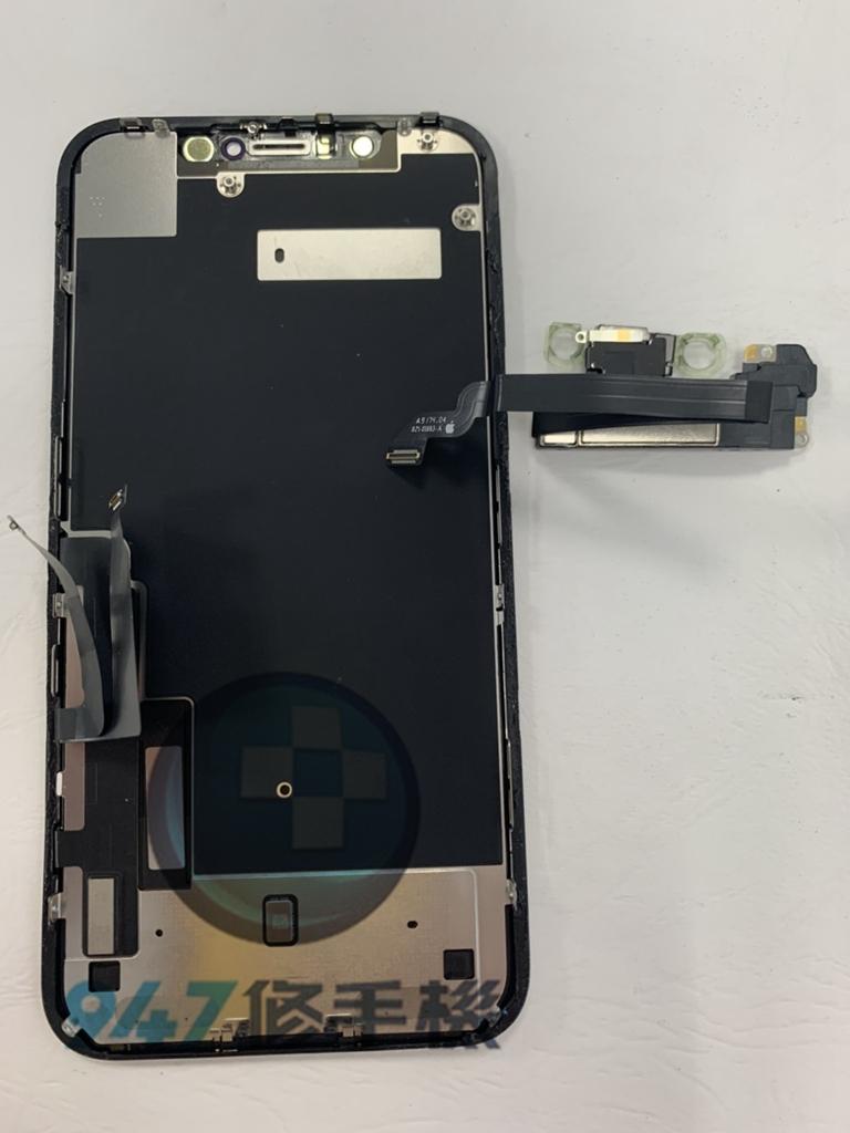 IPHONE XR手機維修_電池更換_面板更換04