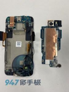 總是自動關機的HTC M10 電池老化的必經之路!! HTC 手機維修