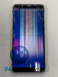 今天我想要來點不一樣的HTC U12+手機螢幕面板炸裂 HTC 手機維修