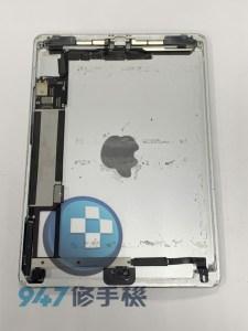 久未使用的ipad air 不能充電也開不了機~ IPAD 平板維修