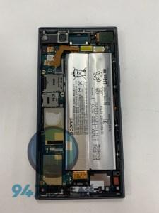 手機怎麼總是自動關機呢?真是莫名其妙的SONY XZ1!! SONY 手機維修