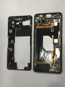 為電競而生的ROG PHONE面板無法顯示改怎麼辦? ASUS手機維修