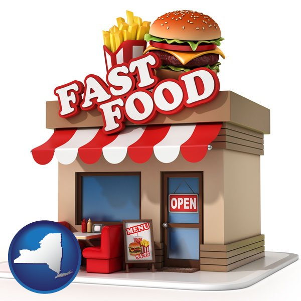 New Fast Food Chains