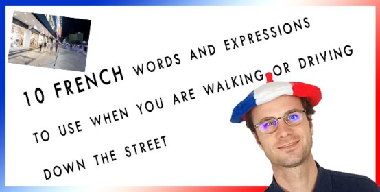 city french words