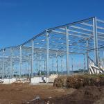 Estructura Parque Industrial