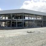Construcción con perfiles estructurales