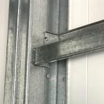 Conexiones para estructuras metálicas