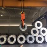 Panamá fábrica de perfiles estructurales