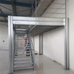 mezzanines modulares