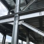 estructura metalica panama
