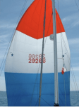 2009 June – Rigging recalibrated