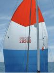 2009 June – Rigging recalibrated