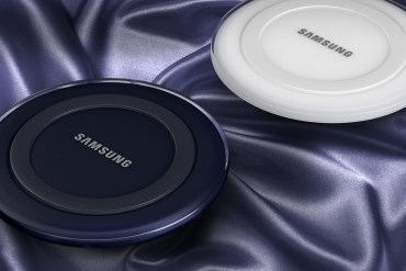 Wireless Chargers review