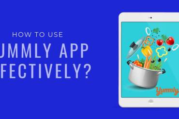 How to use Yummly App effectively?