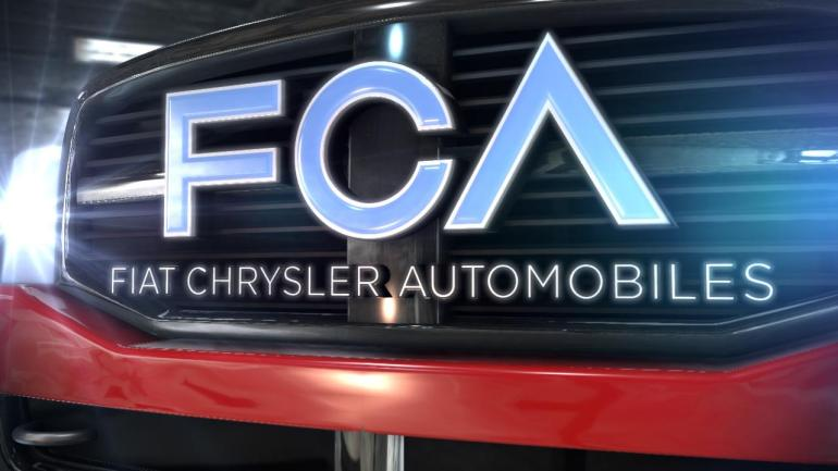 Fiat Chrysler Pairs Up With BMW, Intel & Mobileye For Self Driving Cars