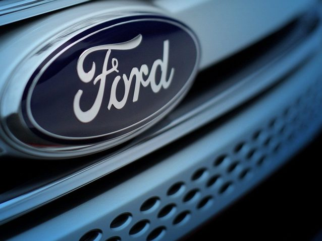 Ford patents removable wheel and pedals for future autonomous cars