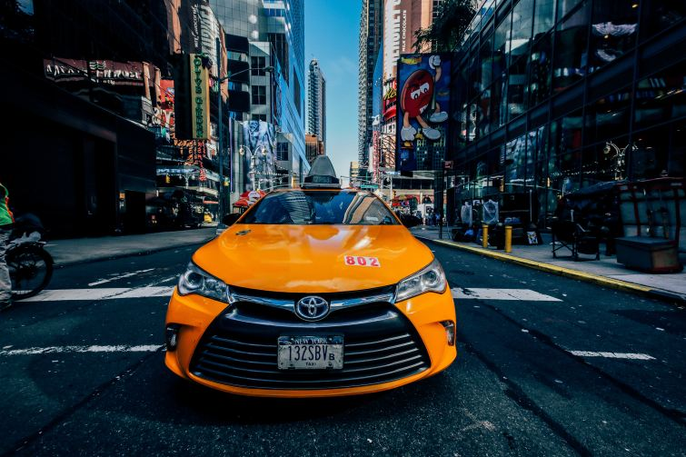 Toyota Picks Up Momentum By Partnering Up With Amazon For The Autonomous Future