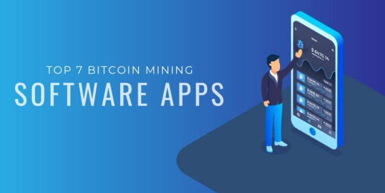Levelten Top 7 Bitcoin Mining Software Apps