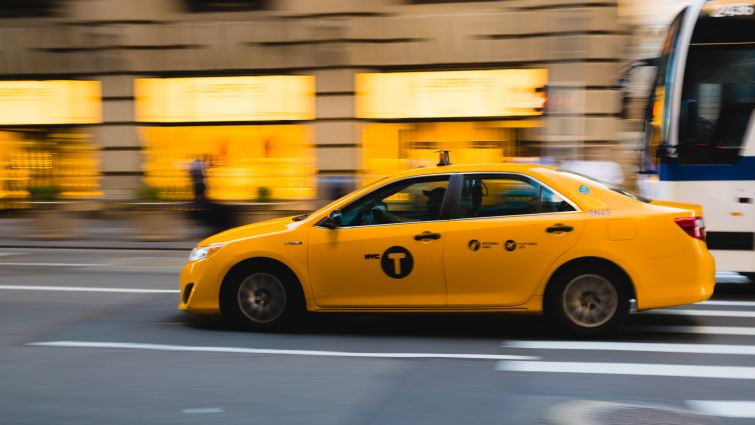 Global Autonomous Taxi Market To Grow At A Compound Annual Rate Of 81%