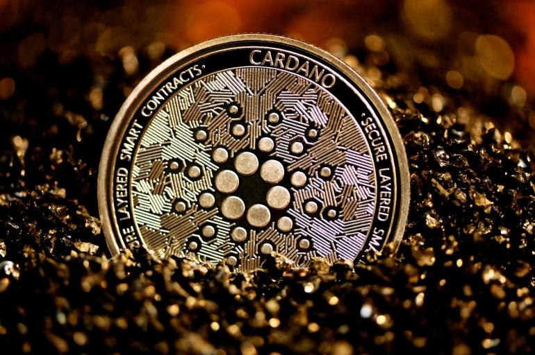 Creating a cryptocurrency