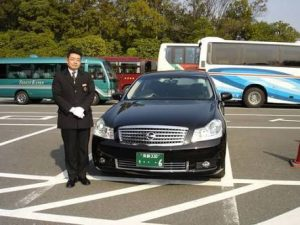 Best driver for Black Car service NYC