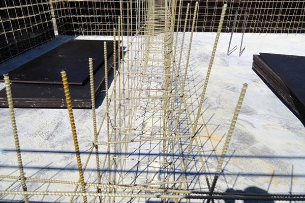 Foundation for Home fra SIP Panels