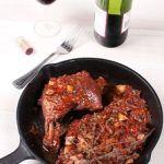 Coq Au Vin Chicken Recipe