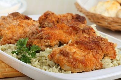 Devilled Chicken Recipe