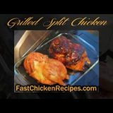 Grilled Chicken (whole)