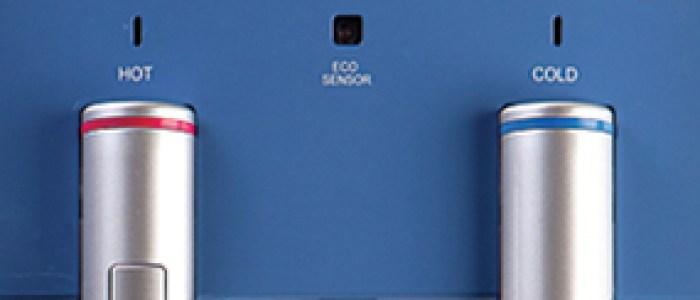 SISTEMA MODO ECO Columbia FC1050 filtración