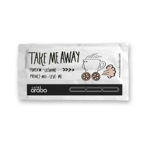 TAKE-AWAY-azúcar café arabo