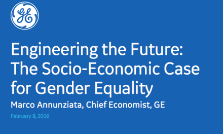 Engineering the Future: The Socio-Economic Case for Gender Equality