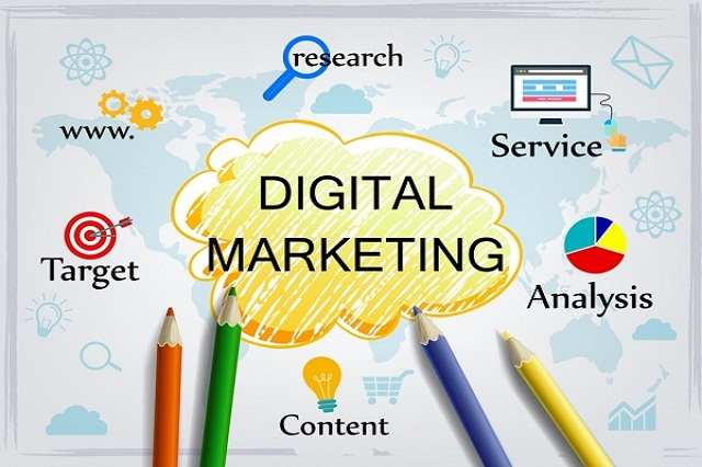 latest digital marketing trends of 2018