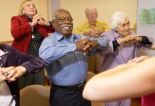 Best Elderly Balance Exercises for Seniors To Prevent Falls