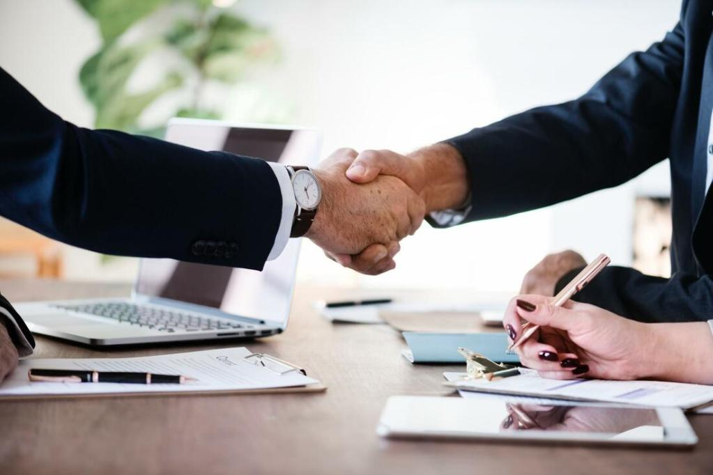 Partnerships Explained: Pros and Cons